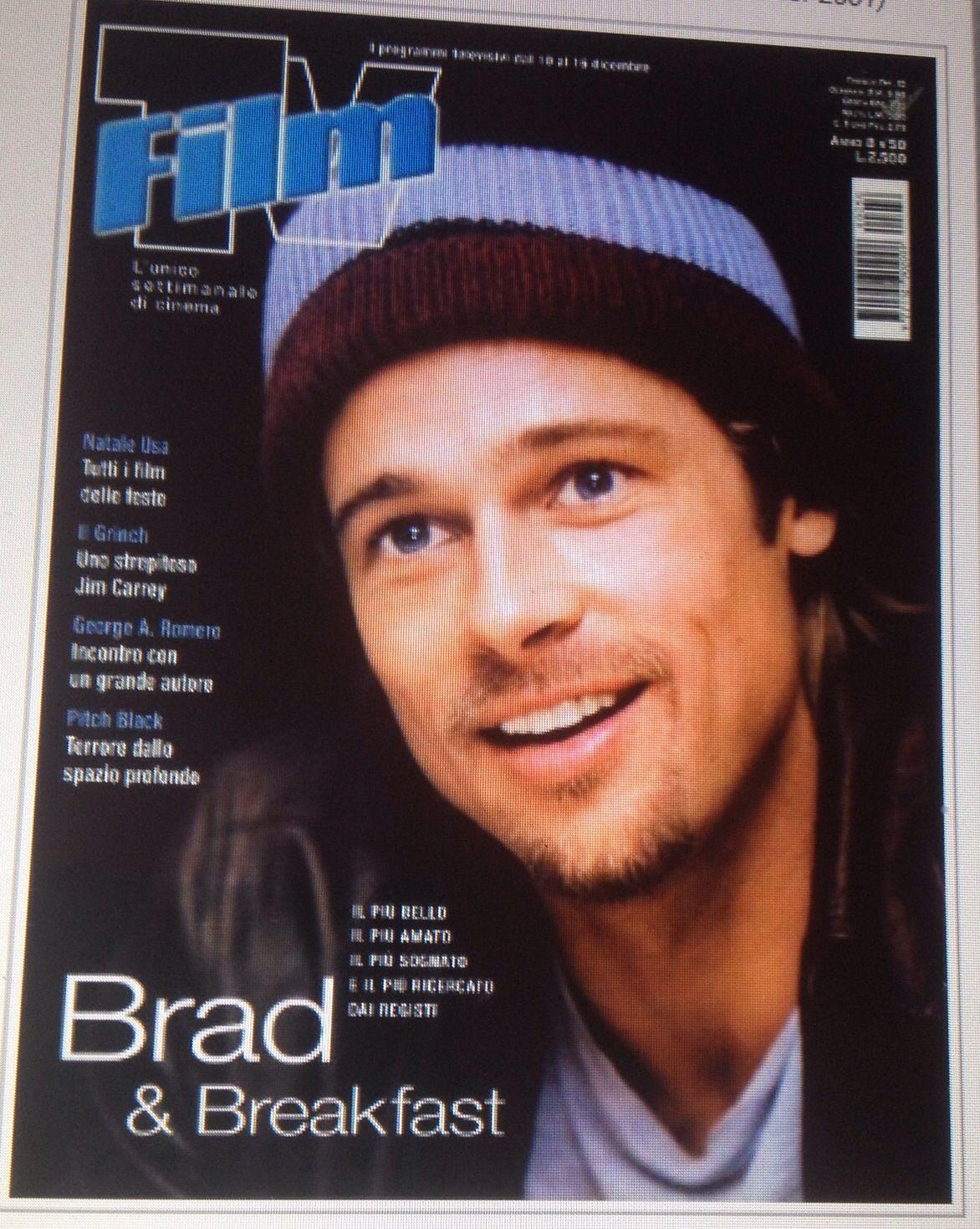Pin it Like Image Brad Pitt