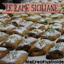 Ricetta Le Rame Siciliane