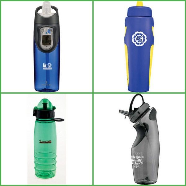 Drinkware Sport Bottle Promotional Products from HotRef.com