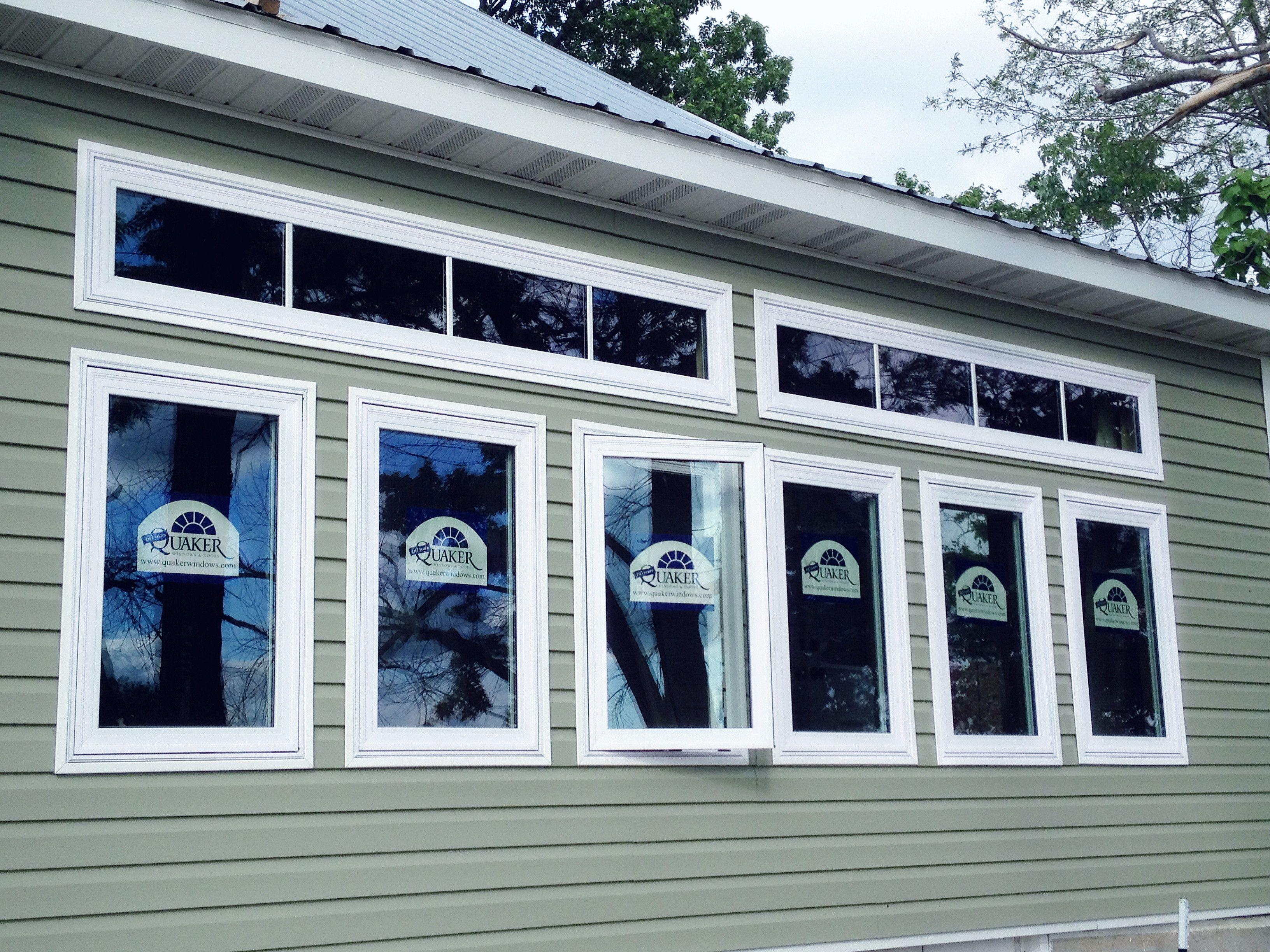 2448 #386993  By Quaker Windows & Doors On Residential Windows And Doors Pint image Residential Windows And Doors 47033264