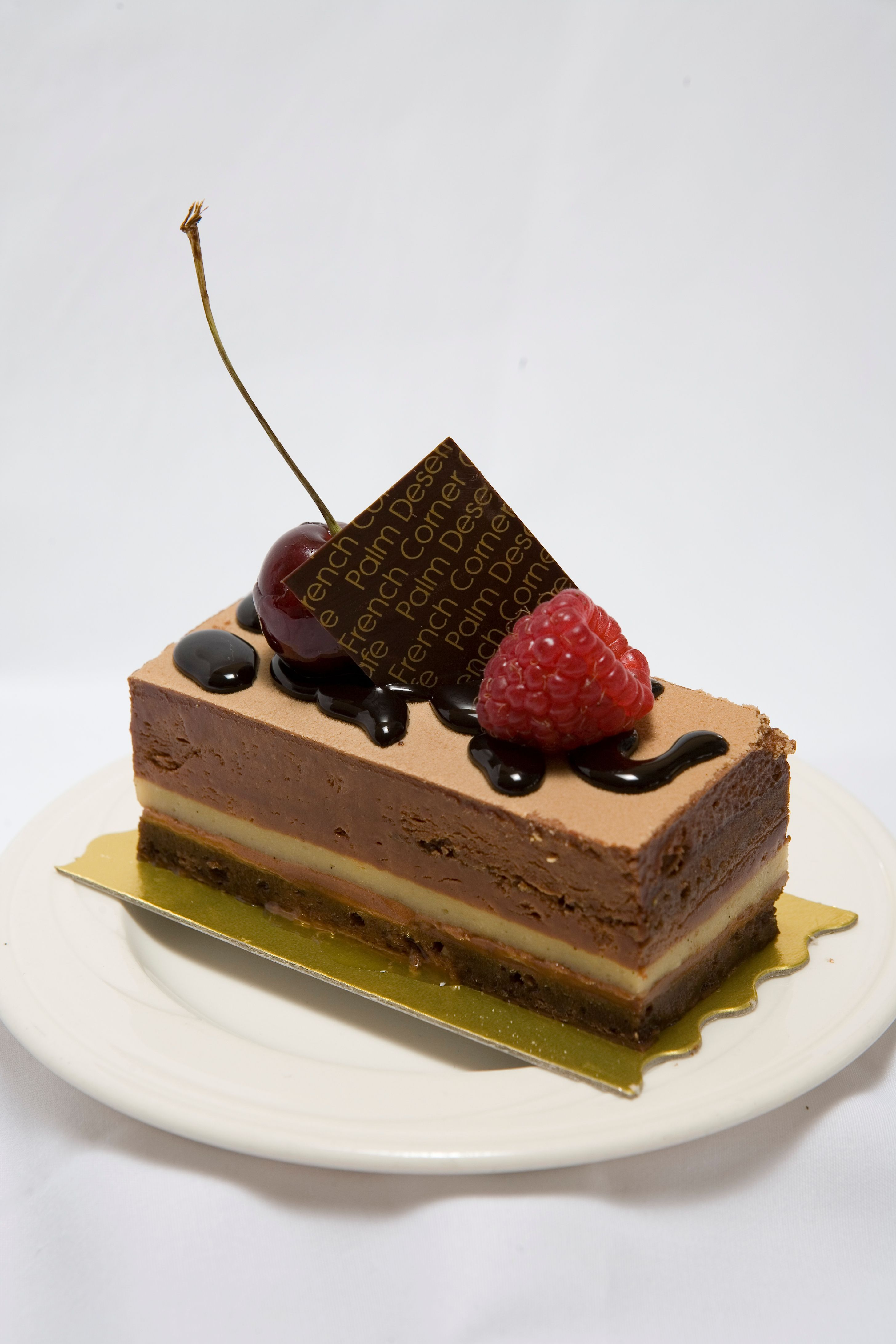 French Chocolate Mousse | savory | Pinterest