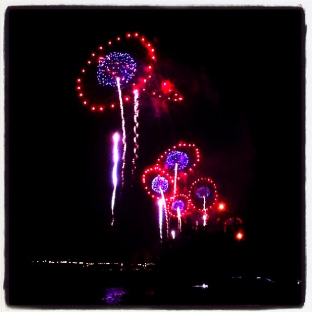 4th of july in new orleans