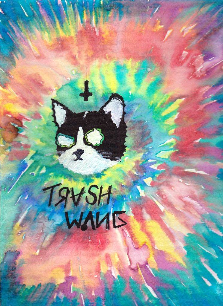 Ofwgkta CatOfwgkta Cat Tumblr ShareOfwgkta