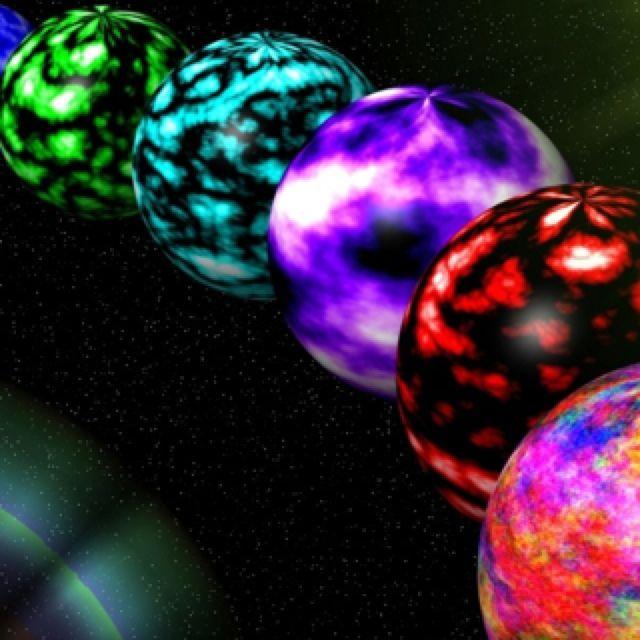7 planet alignment
