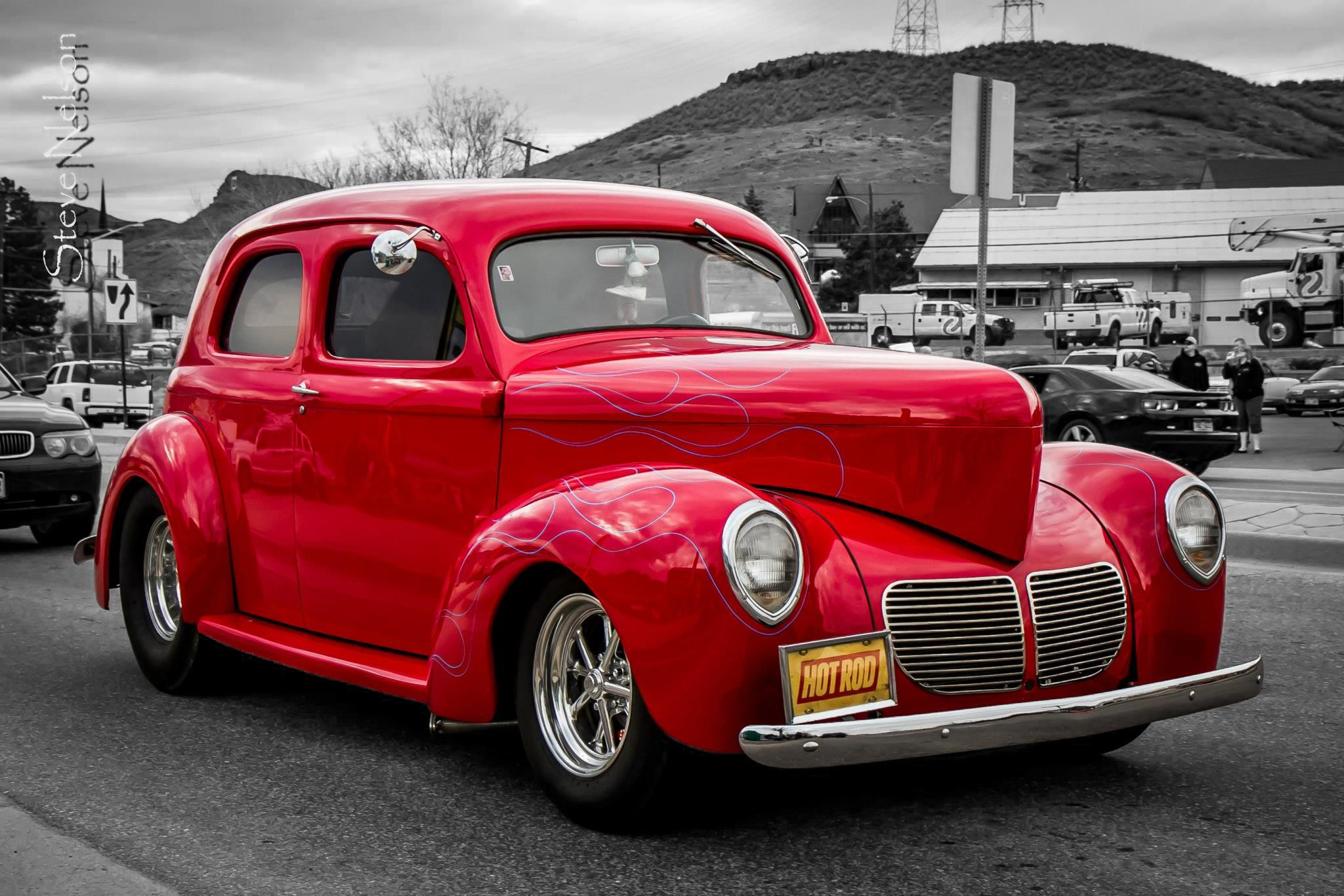 1940 willys 2 door pro street cars pinterest for 1940 door