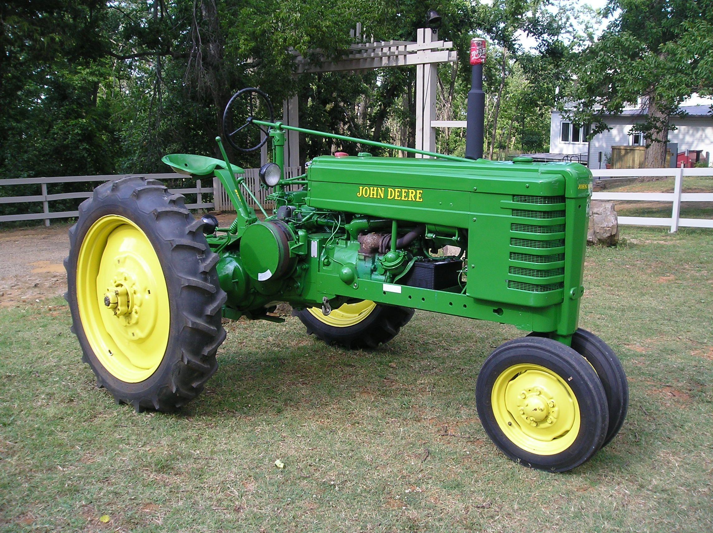 Rare John Deere Tractors : Rare old tractors related keywords