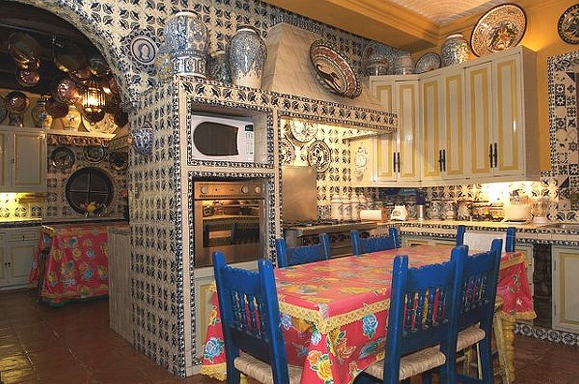 Mexican Kitchen 0