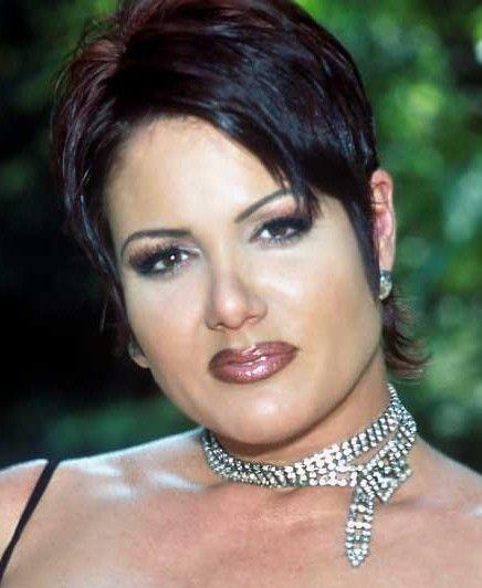 Jeanna Fine Nude Photos 29