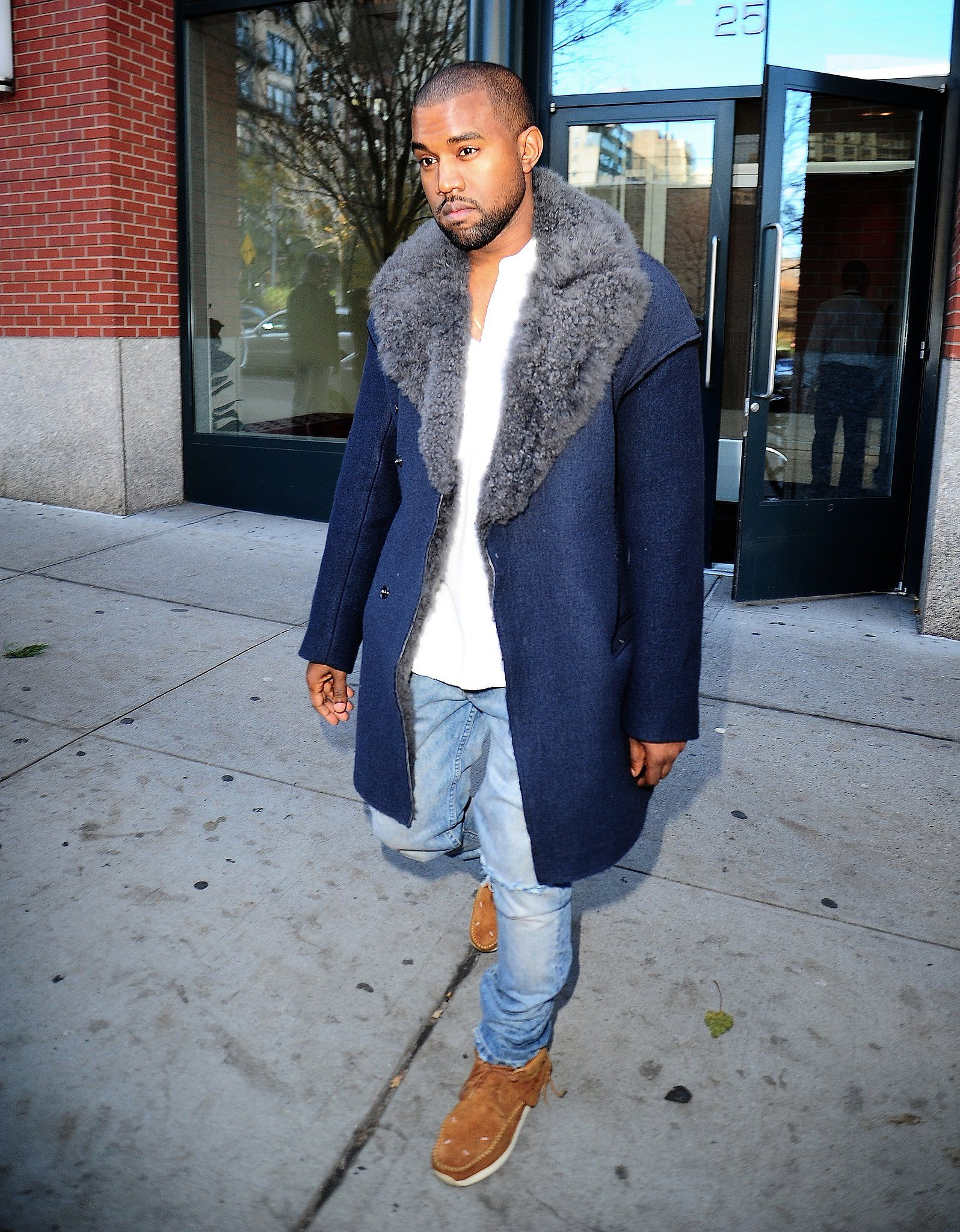 Watch The Freshest Street Looks From Mens Fashion Week video