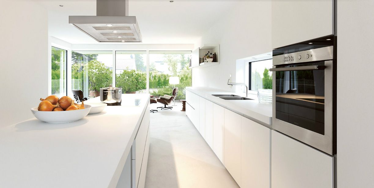 Bulthaup Kitchen Dining