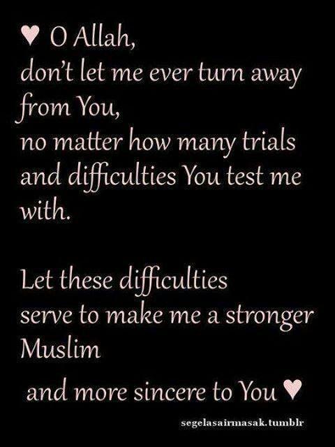 Ya Allah Quotes. QuotesGram