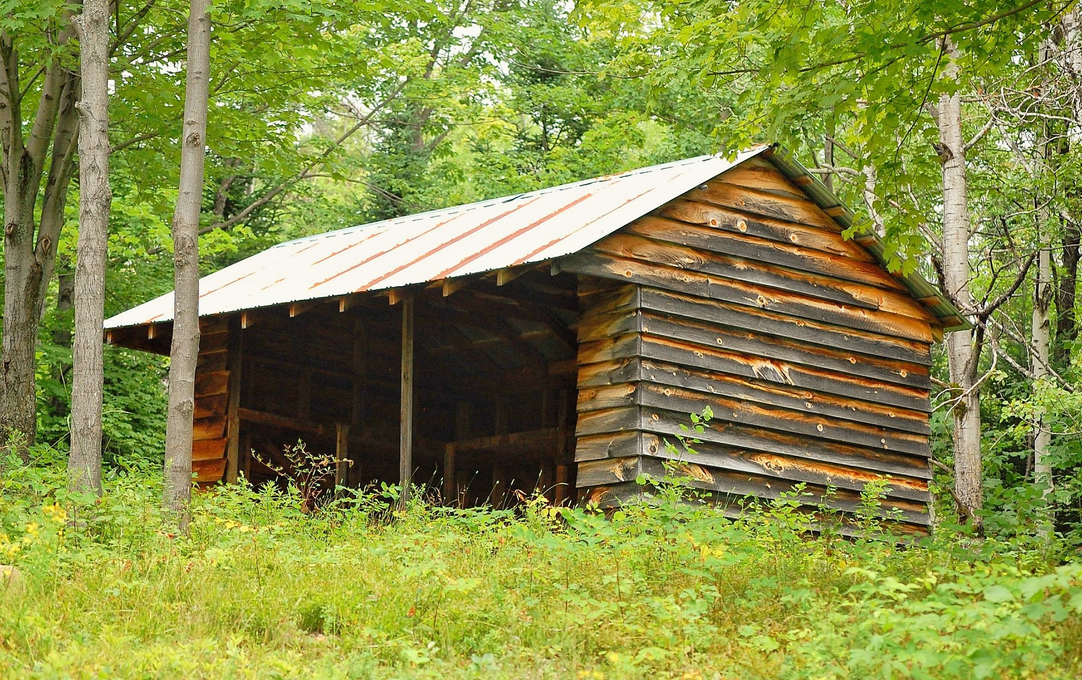 Adirondack Lean To Tiny Homes Sheds Etc. Pinterest. Full resolution  portrait, nominally Width 2154 Height 1353 pixels, portrait with #496819.