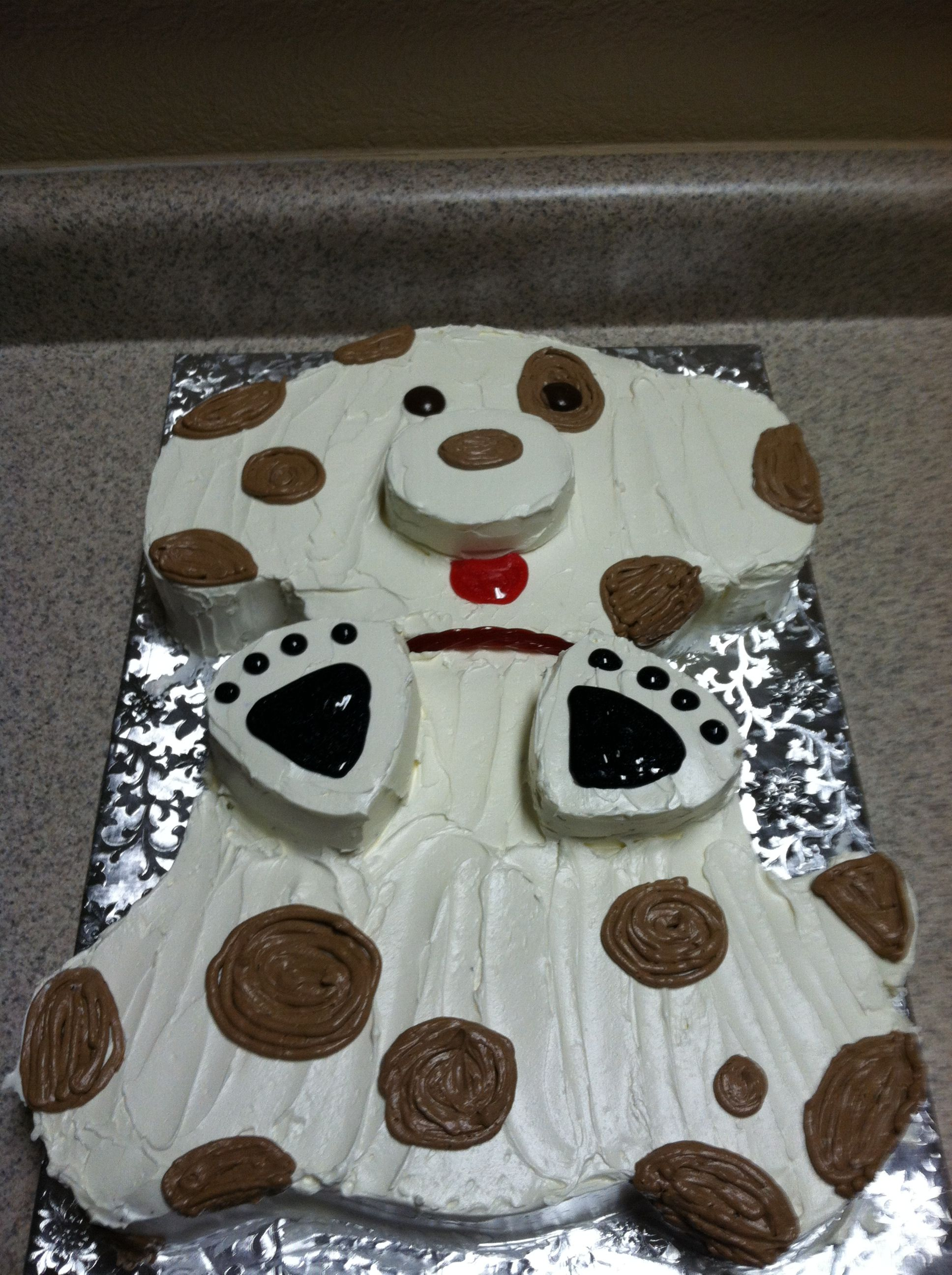 Dog Themed Cakes Cake Ideas And Designs