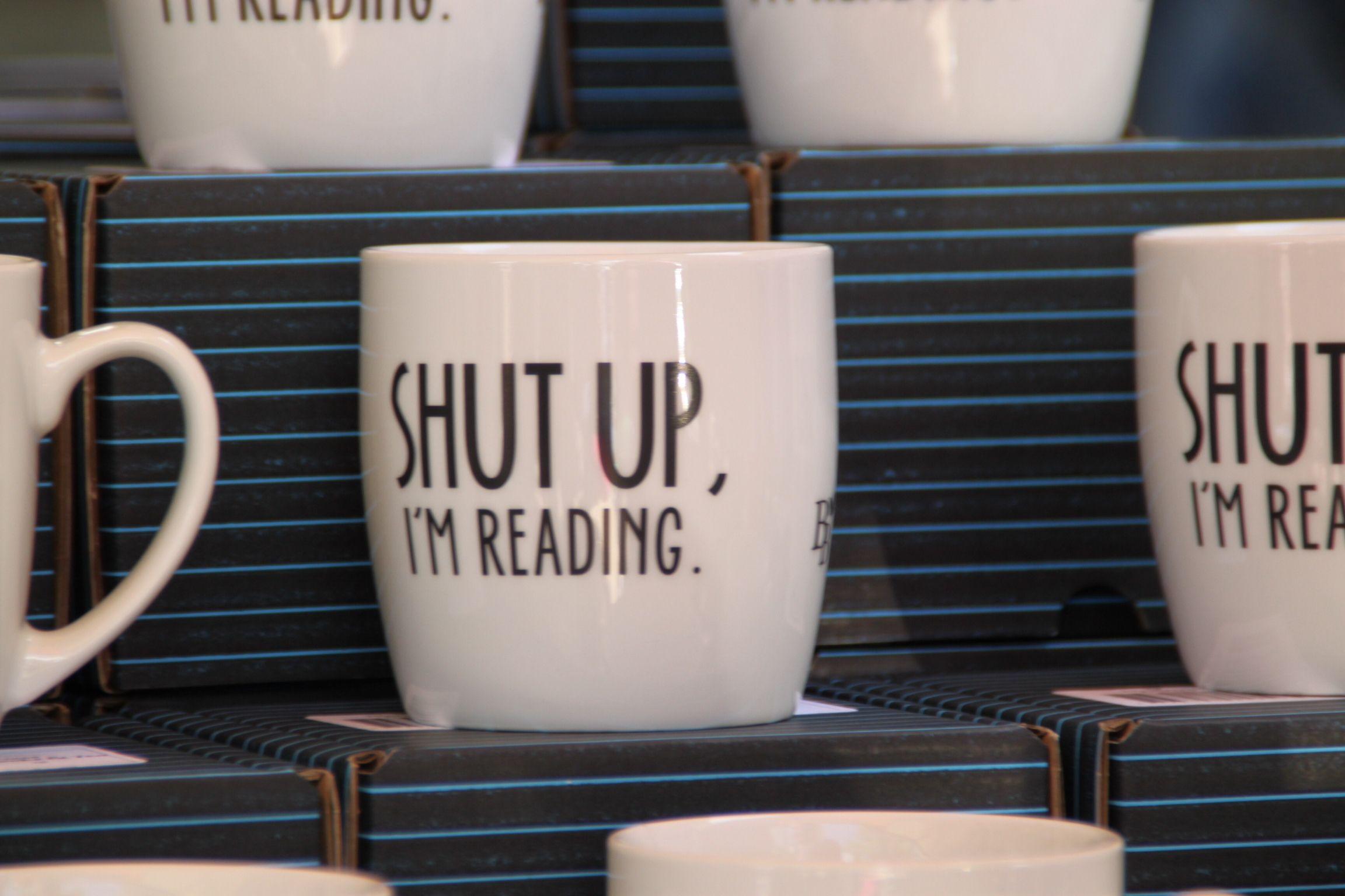 Gadgets librosi super curiosi: mugs e altro