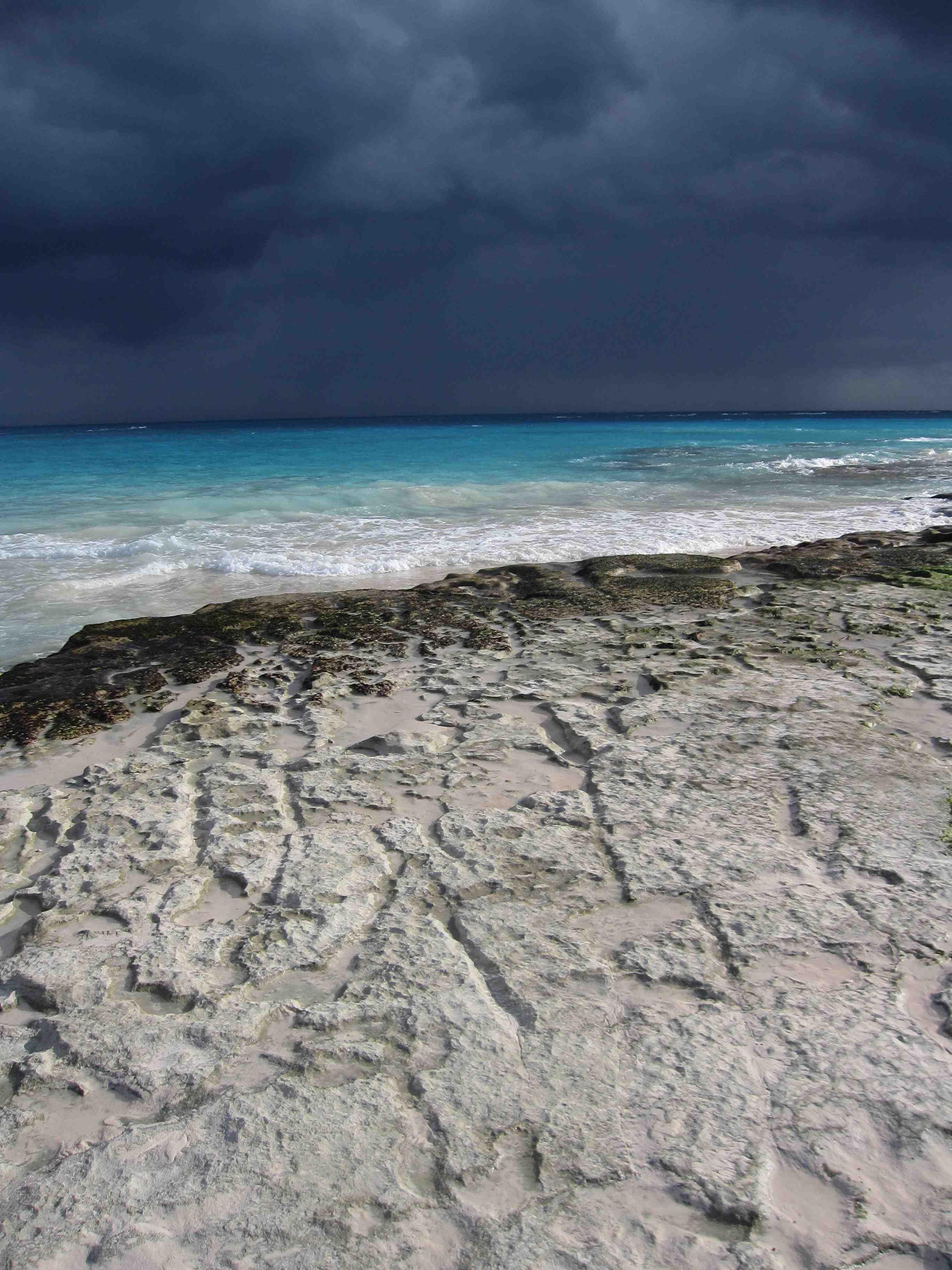 dark and stormy bermuda   Bermuda   Pinterest
