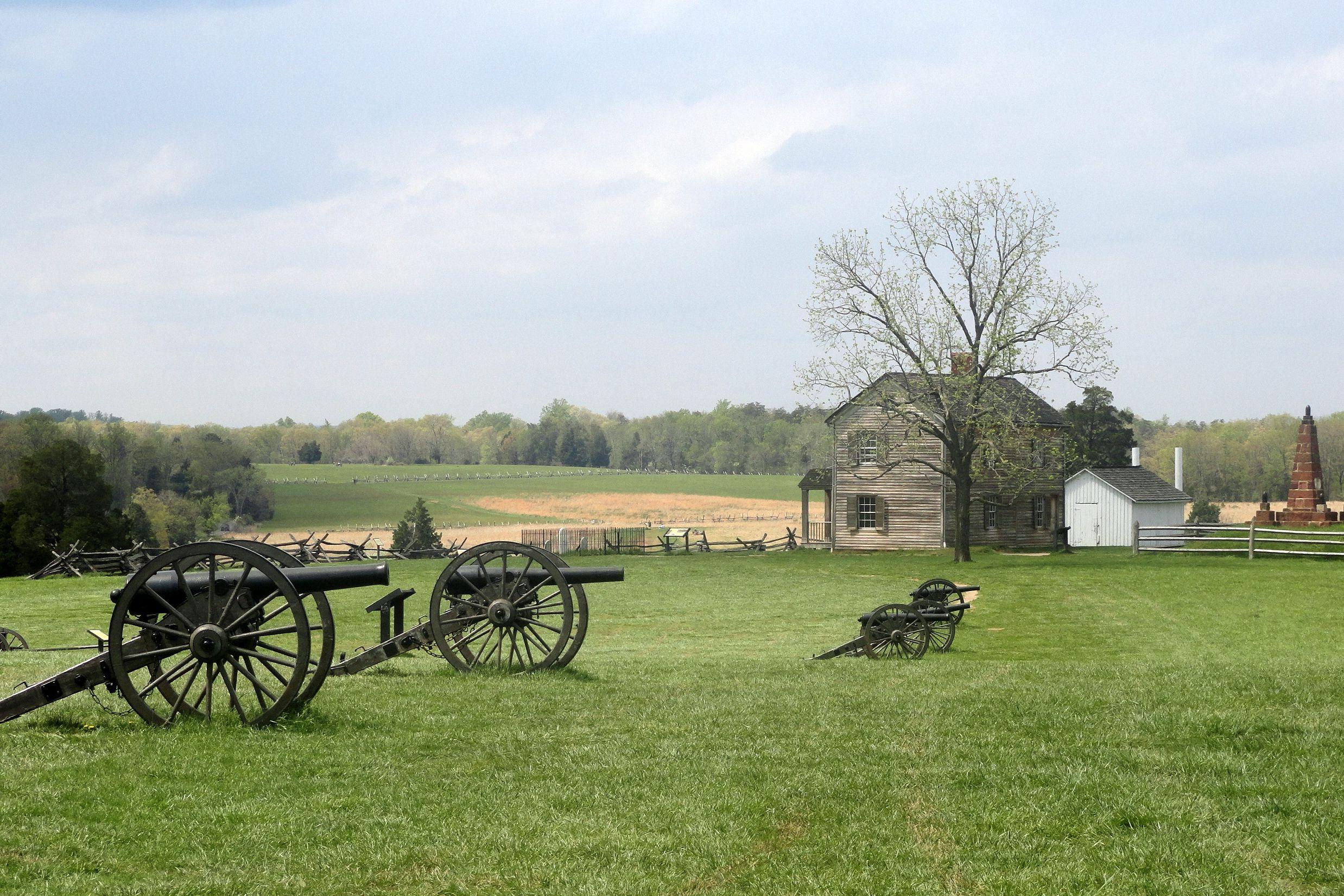 Manassas Battlefield Used Cars