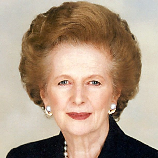 Margaret Thatcher ordered her lord chancellor to improve the efficiency and probity of solicitors