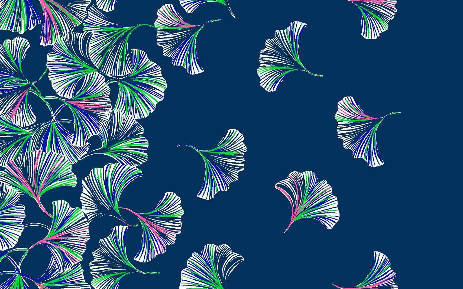 falling flowers patterns designs pinterest