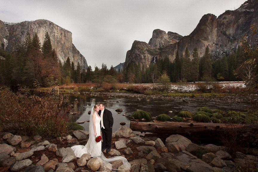 Yosemite Wedding Another Venue Yosemite Pinterest