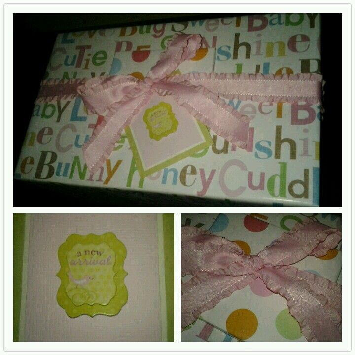 baby shower gift wrap idea create gift wrap gift tags pinterest