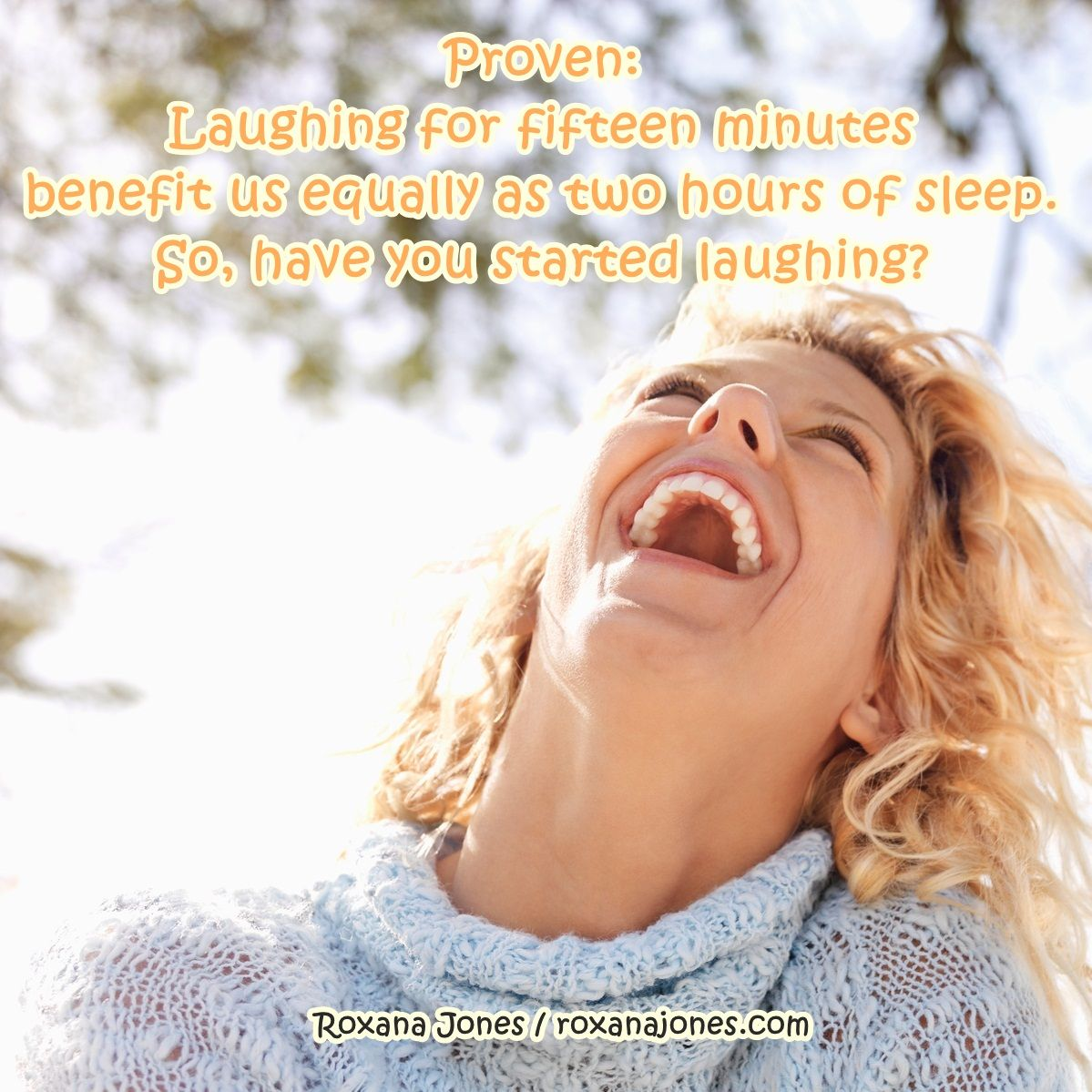Inspirational Quotes About Laughing. QuotesGram