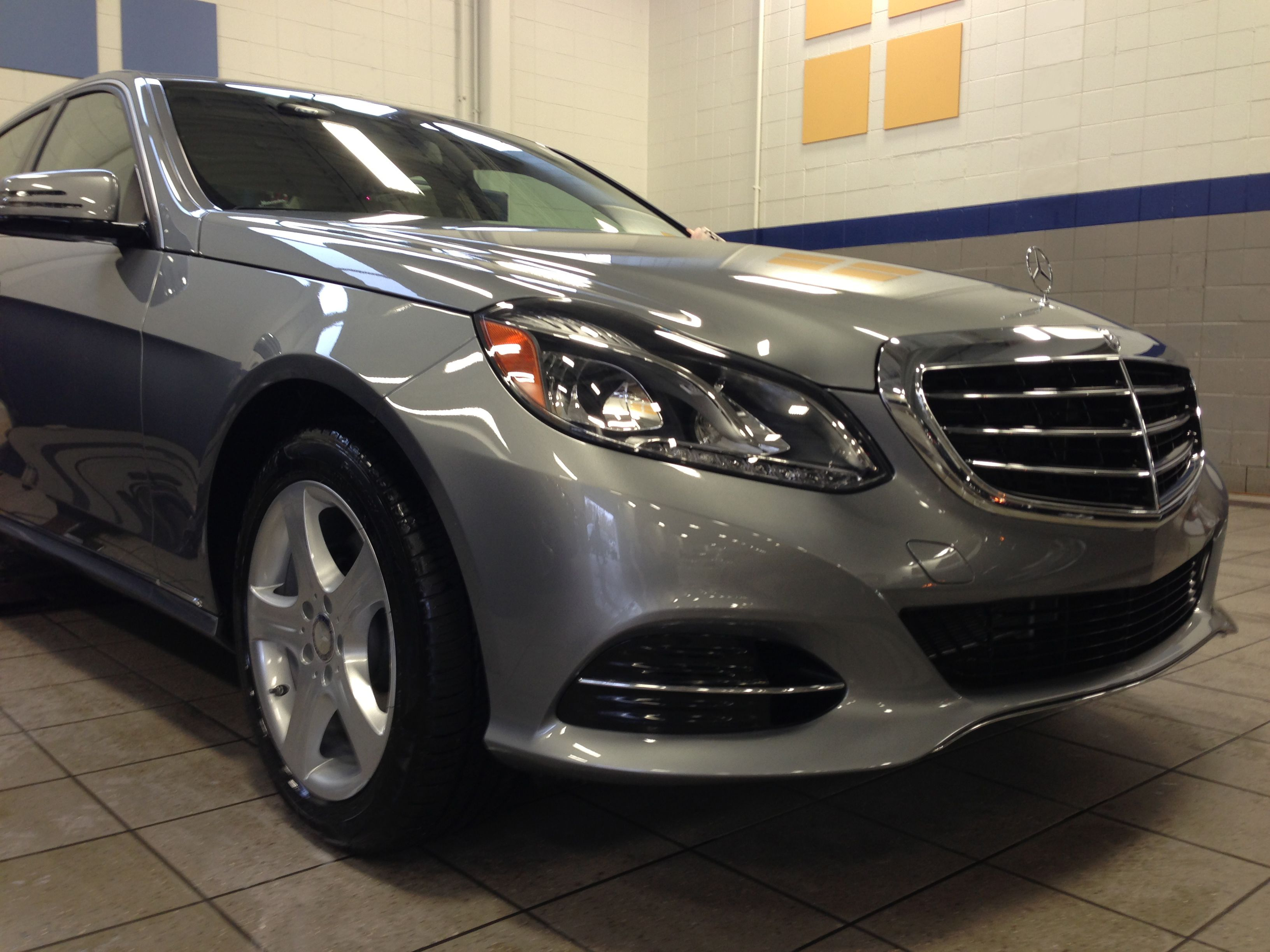 2014 mercedes benz e class luxury sedan 2014 mercedes for Mercedes benz luxury