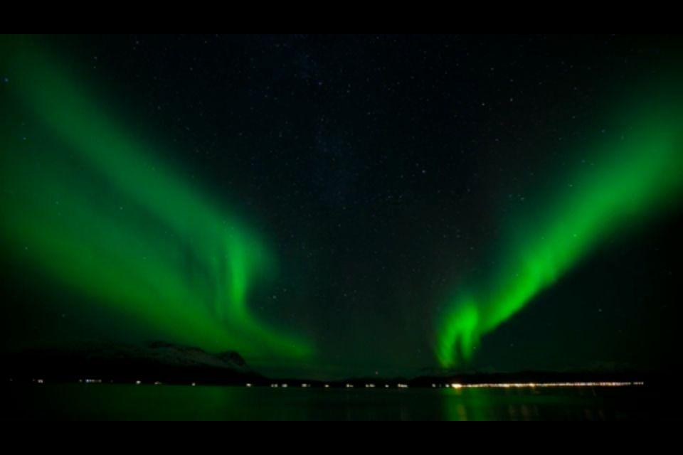 aurora astronomy borealis - photo #8