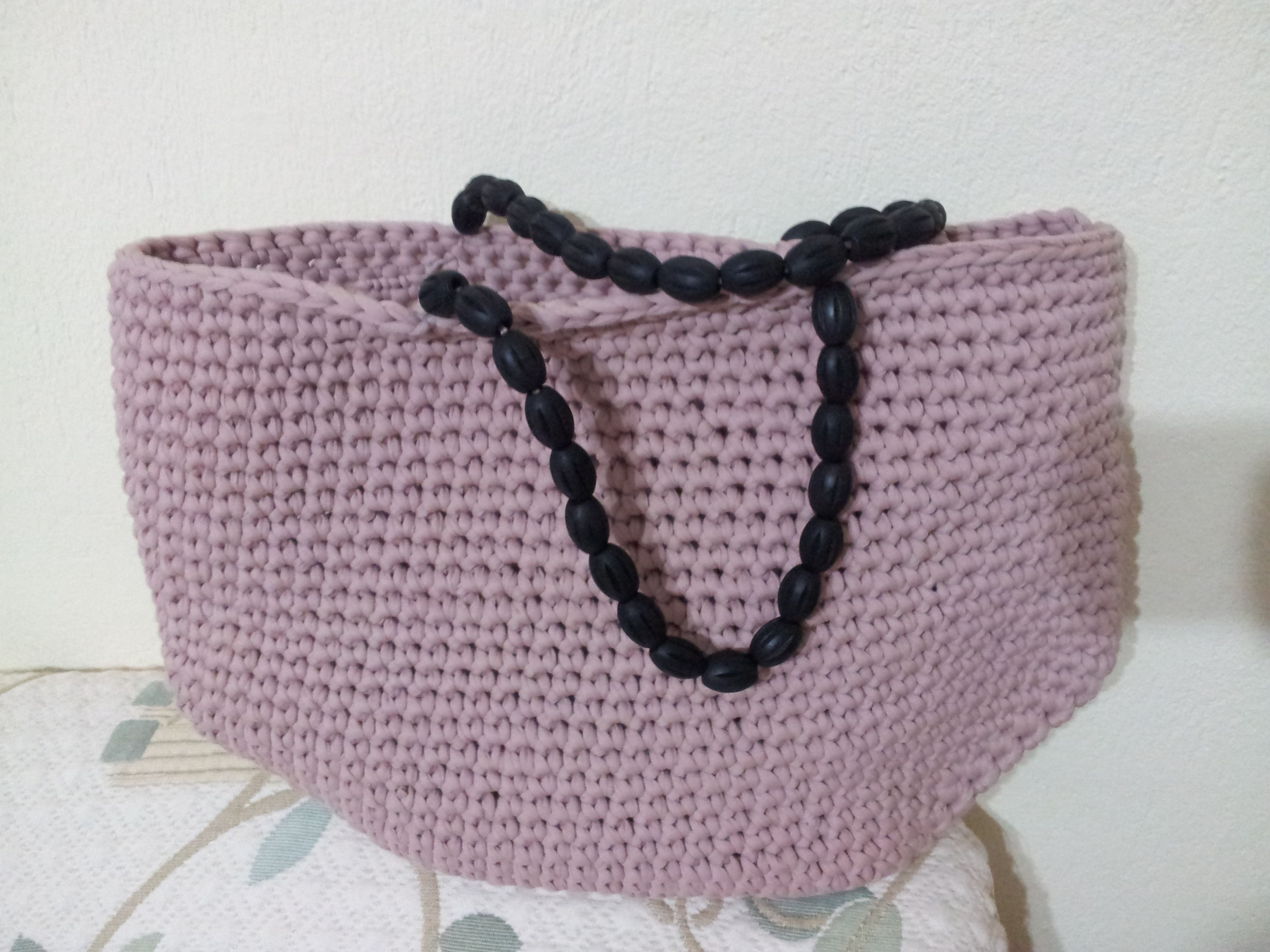 Crochet Bags Pinterest : crochet bag crochet bags and more... Pinterest