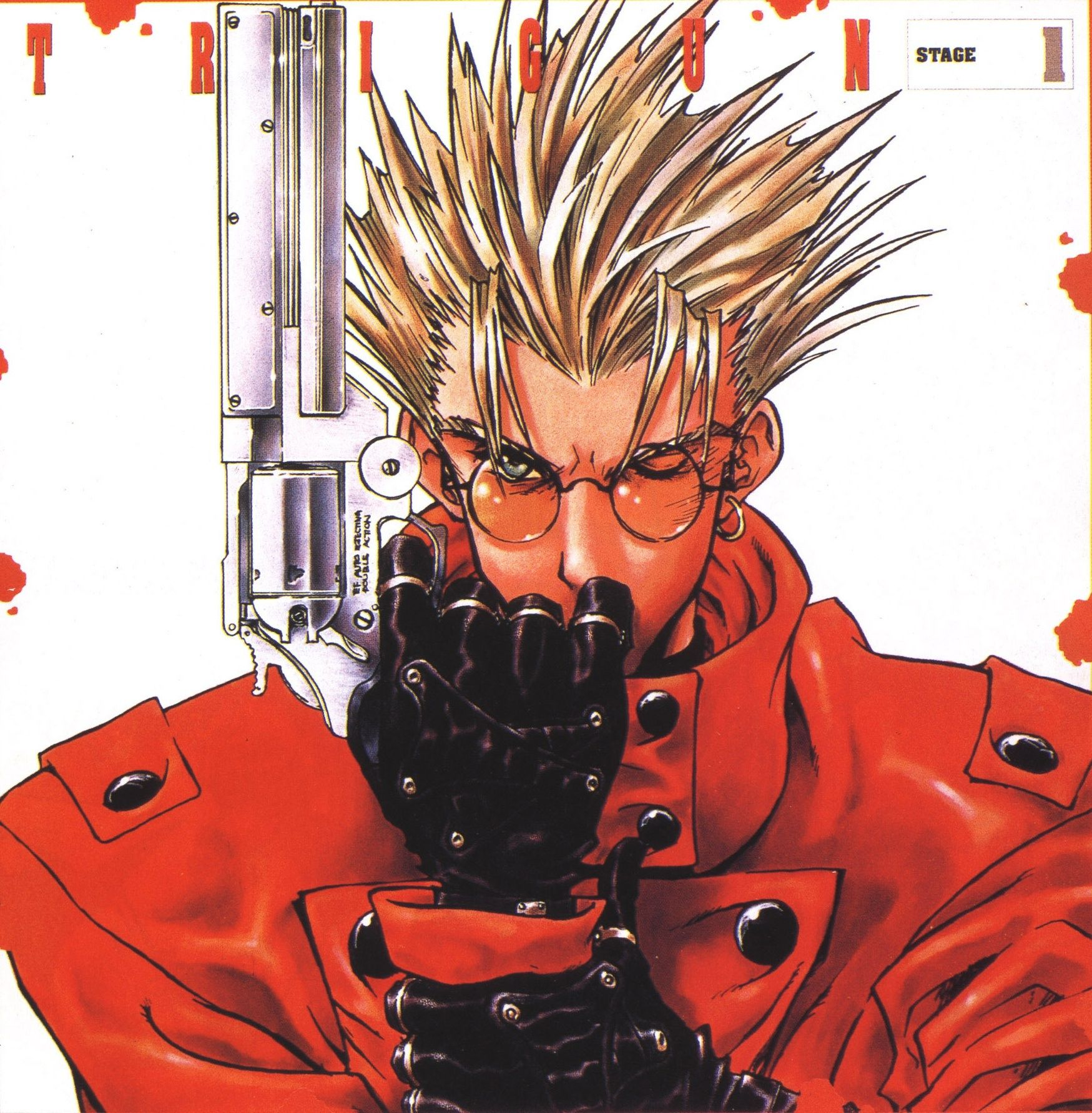 images about trigun - photo #7