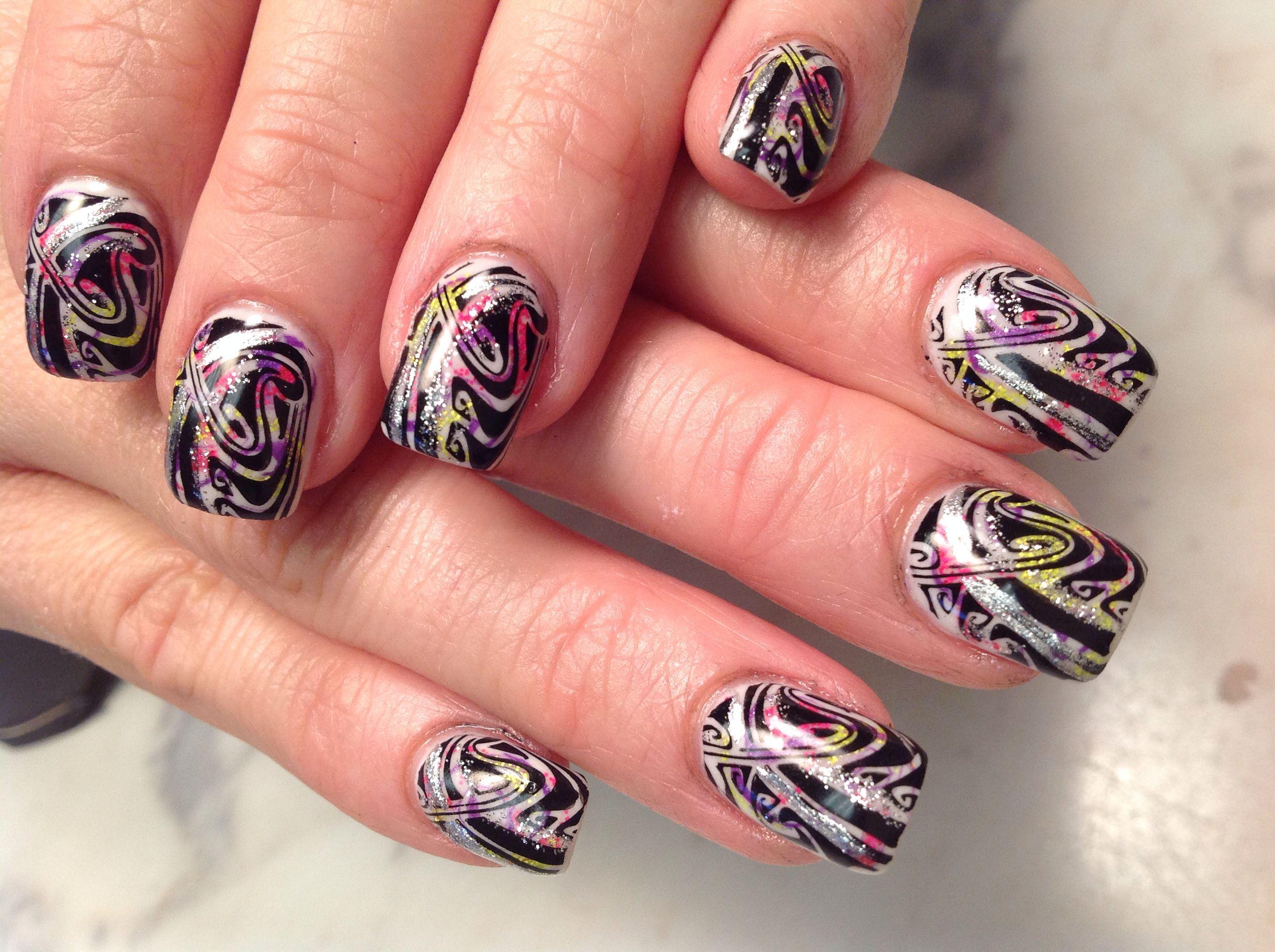 Angel Love Poly~Gel Nails   AL Gel Nail Art
