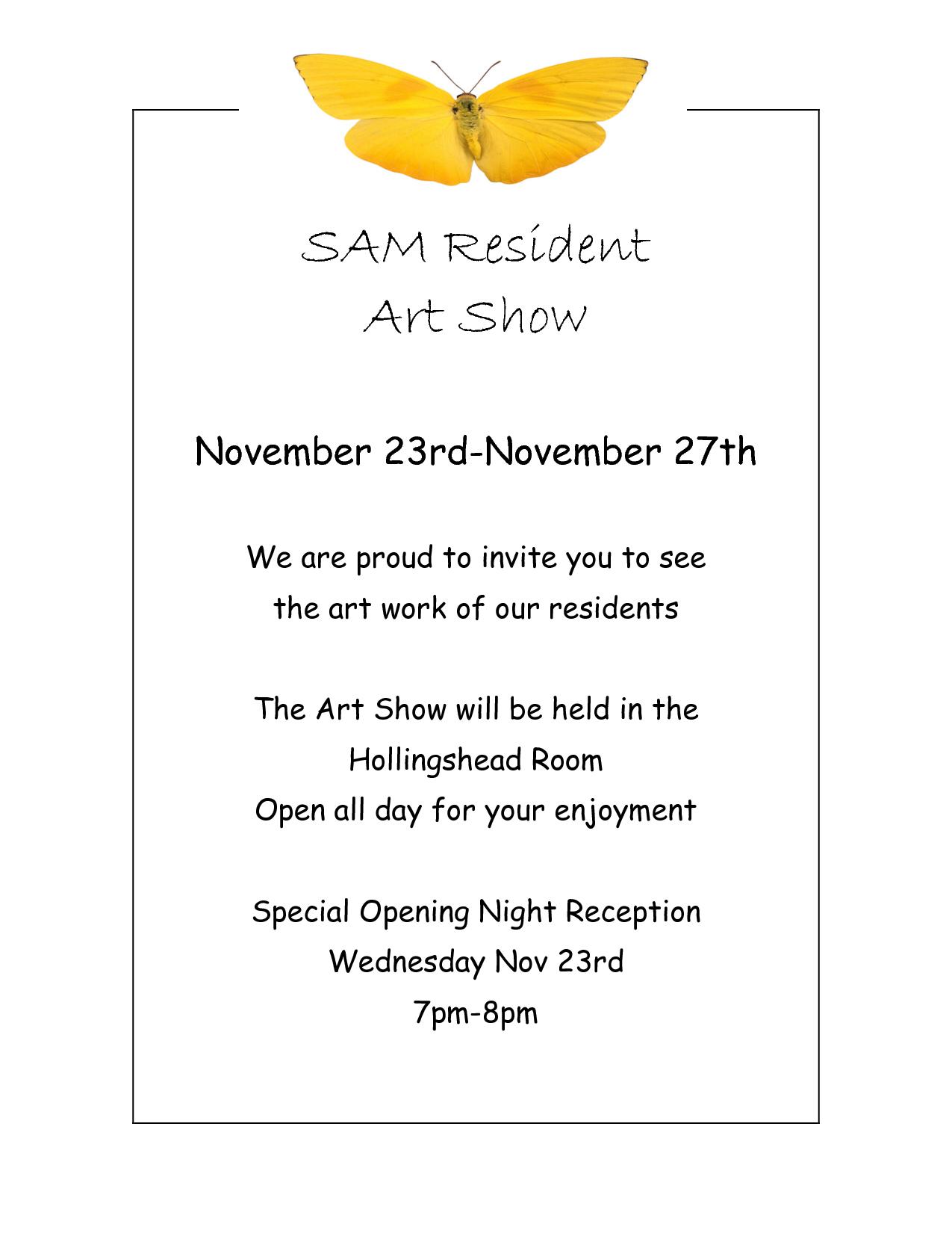 Gallery opening invitation sample invitationswedd art exhibition invites samples google search invitation ideas stopboris Image collections