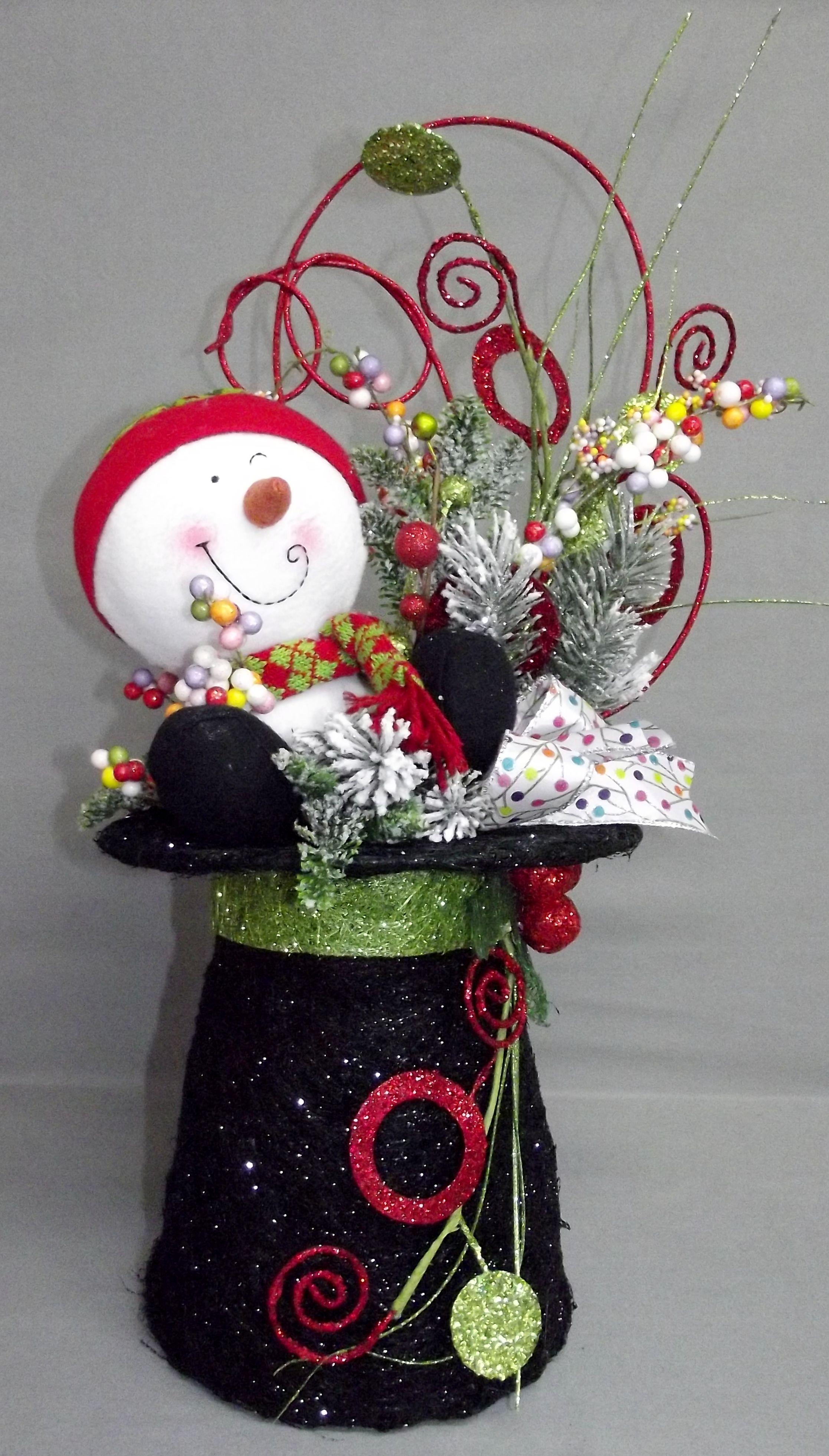Whimsical christmas decor christmas pinterest for Whimsical decor