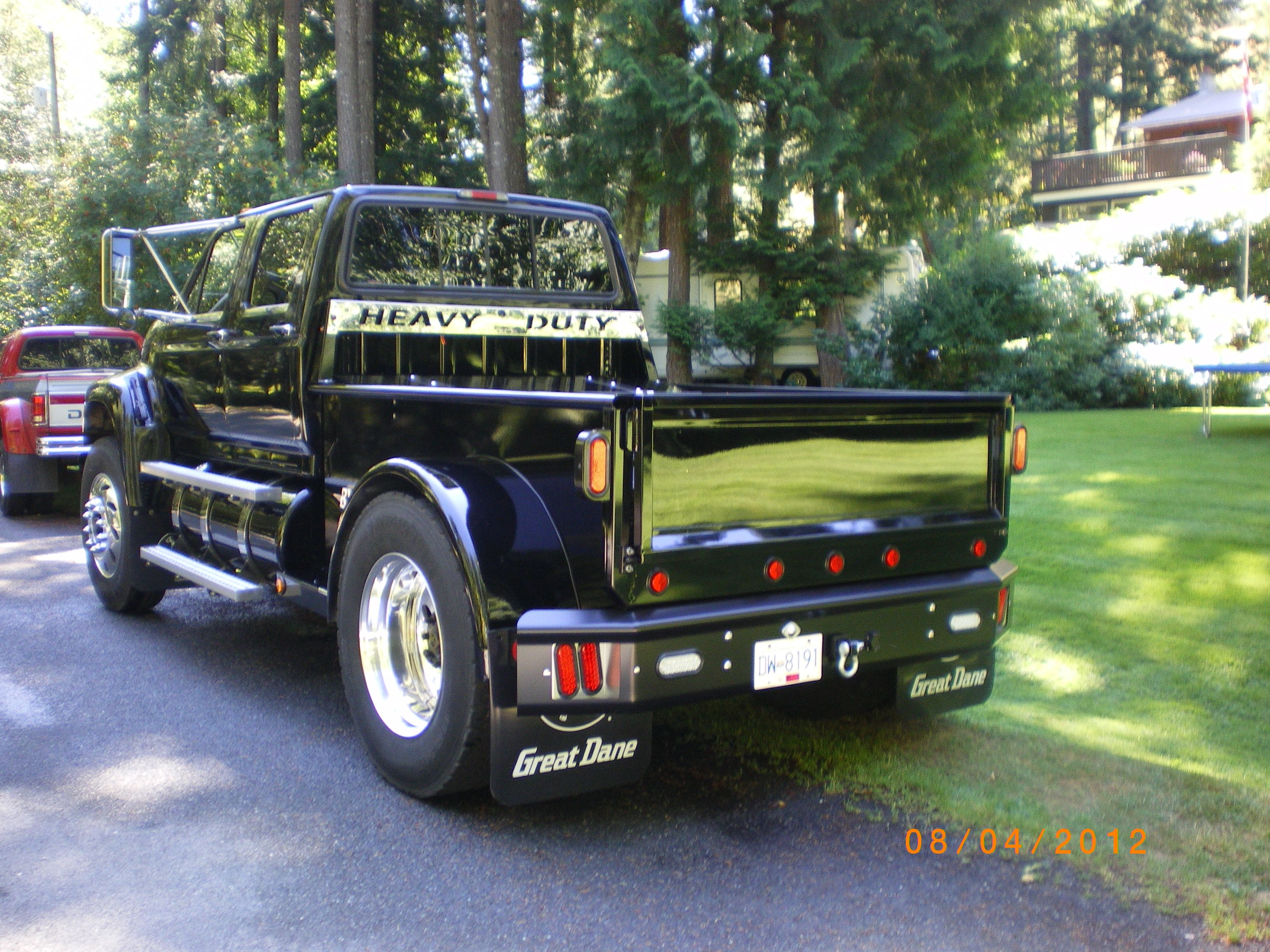 Pin by Joe Vowles on Custom Trucks | Pinterest