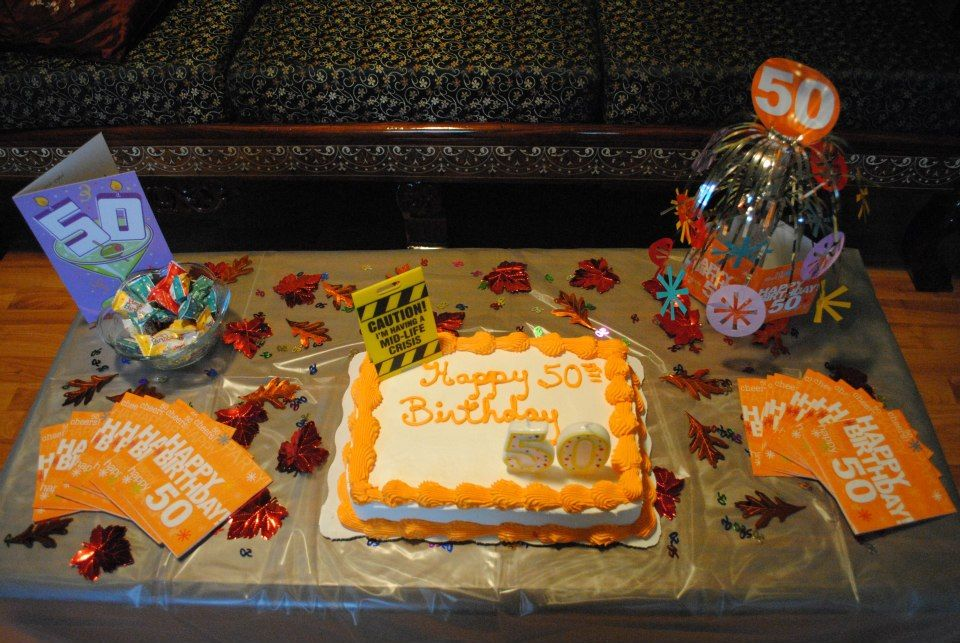 50th birthday decorations party ideas pinterest for Decoration 50th birthday party ideas