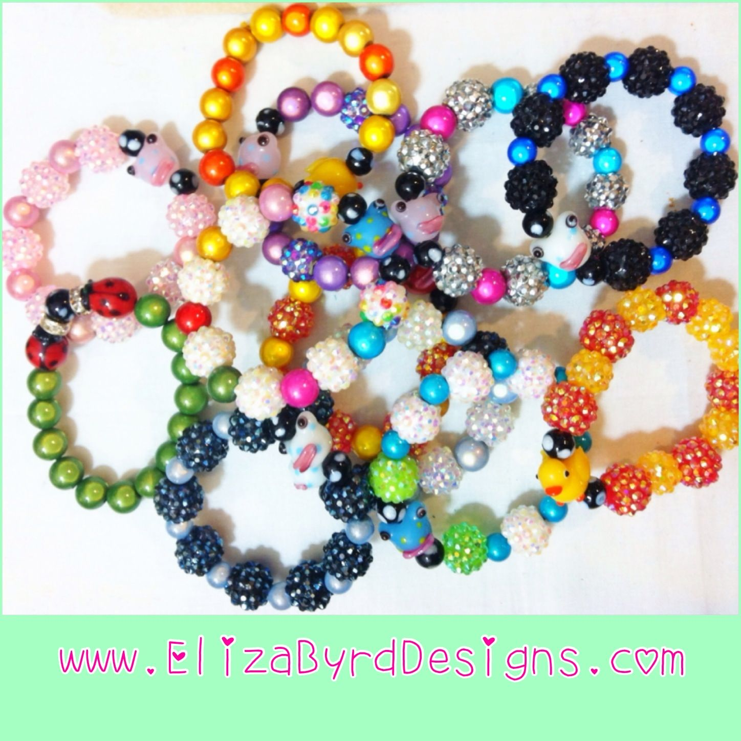 Kids Jewelry | Bows and ill lady hair style | Pinterest