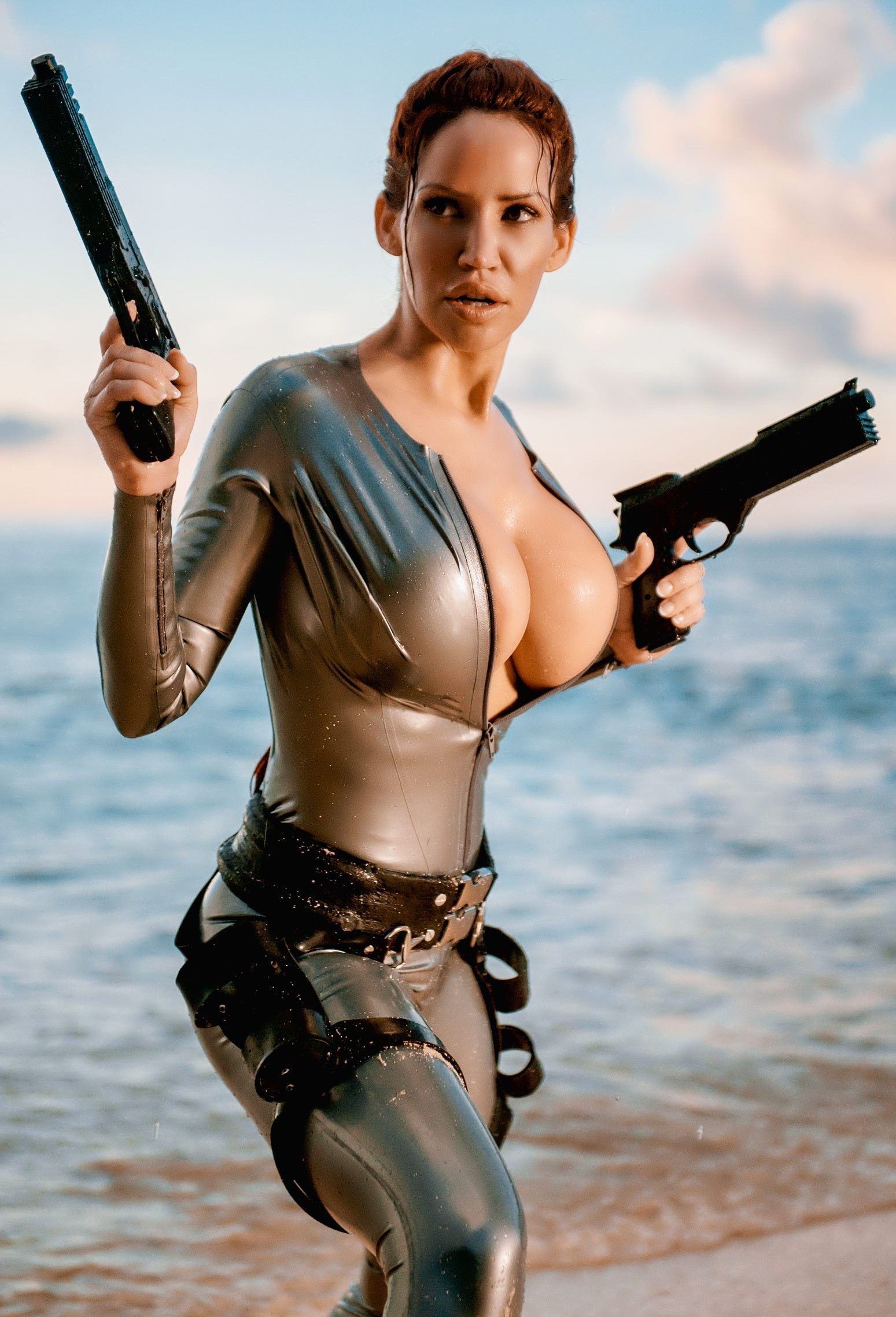 Hot tomb raider boobs porncraft pictures