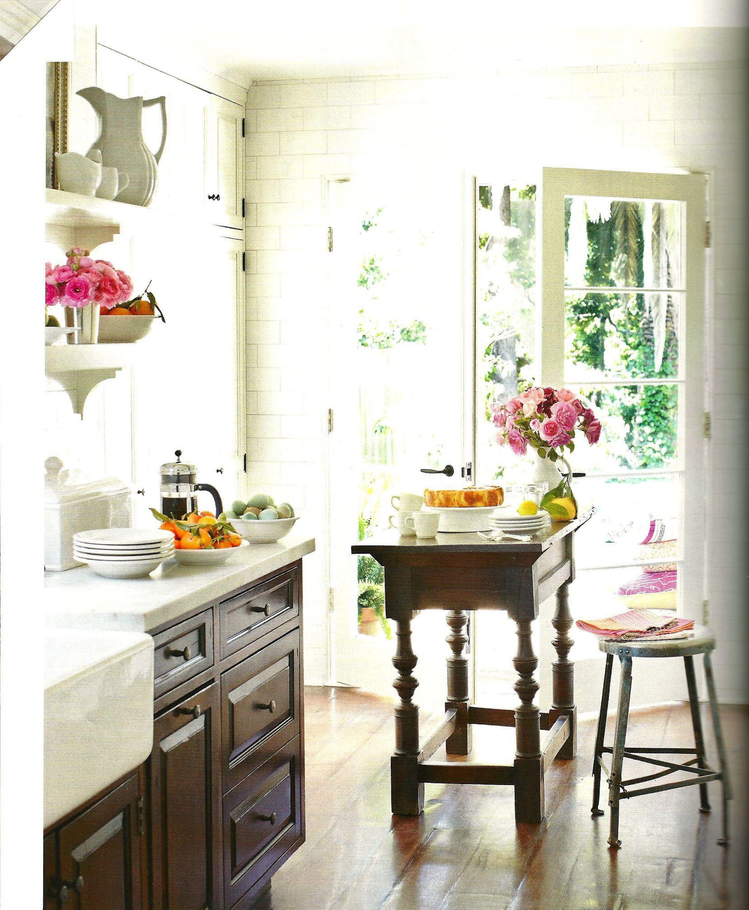 Bright Kitchen Home Design Ideas Pinterest