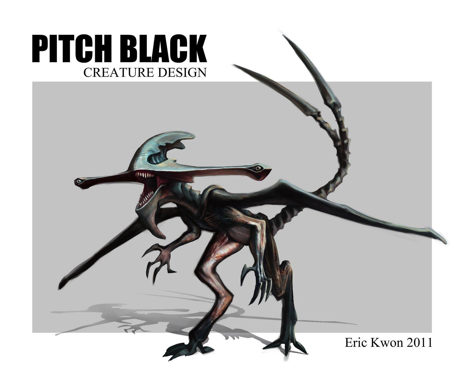 Bioraptor | Monsters | Pinterest