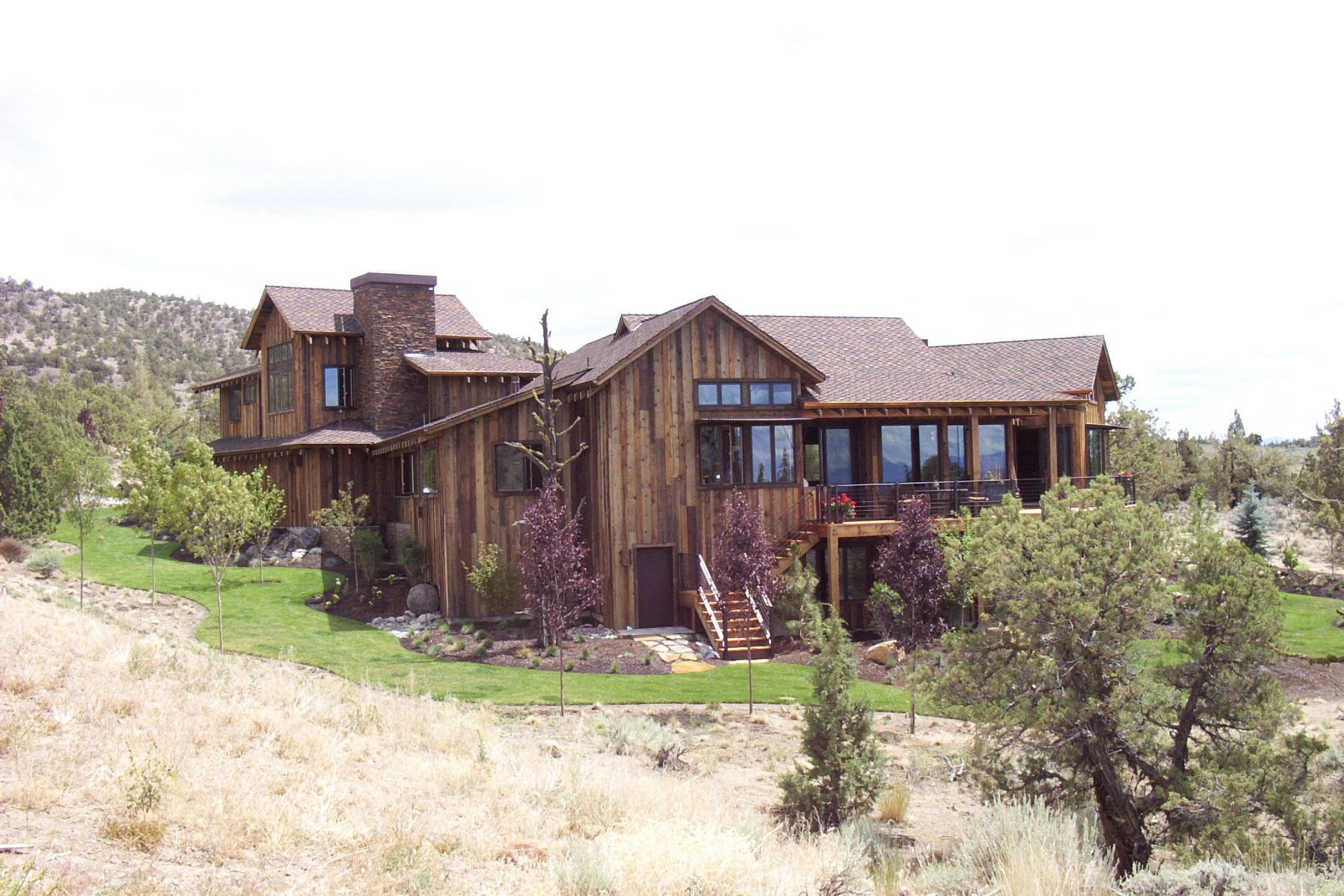Brasada Ranch Bend Oregon Pinterest