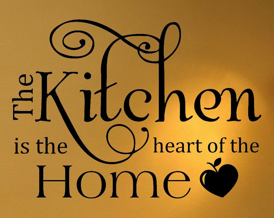 Famous quotes about culinary arts quotesgram for Kitchen quotation