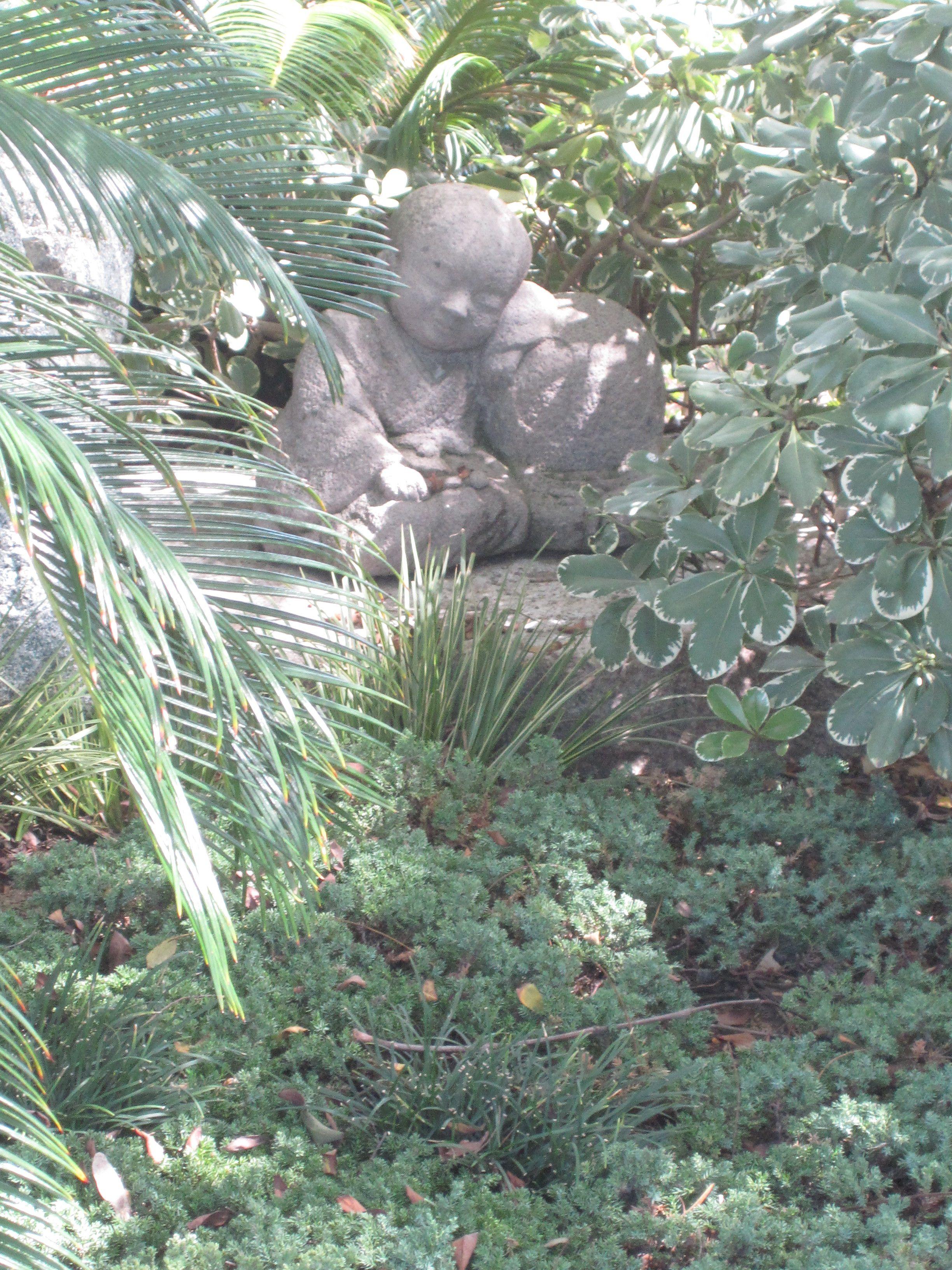 Japanese Friendship Garden San Diego Jizo Pinterest