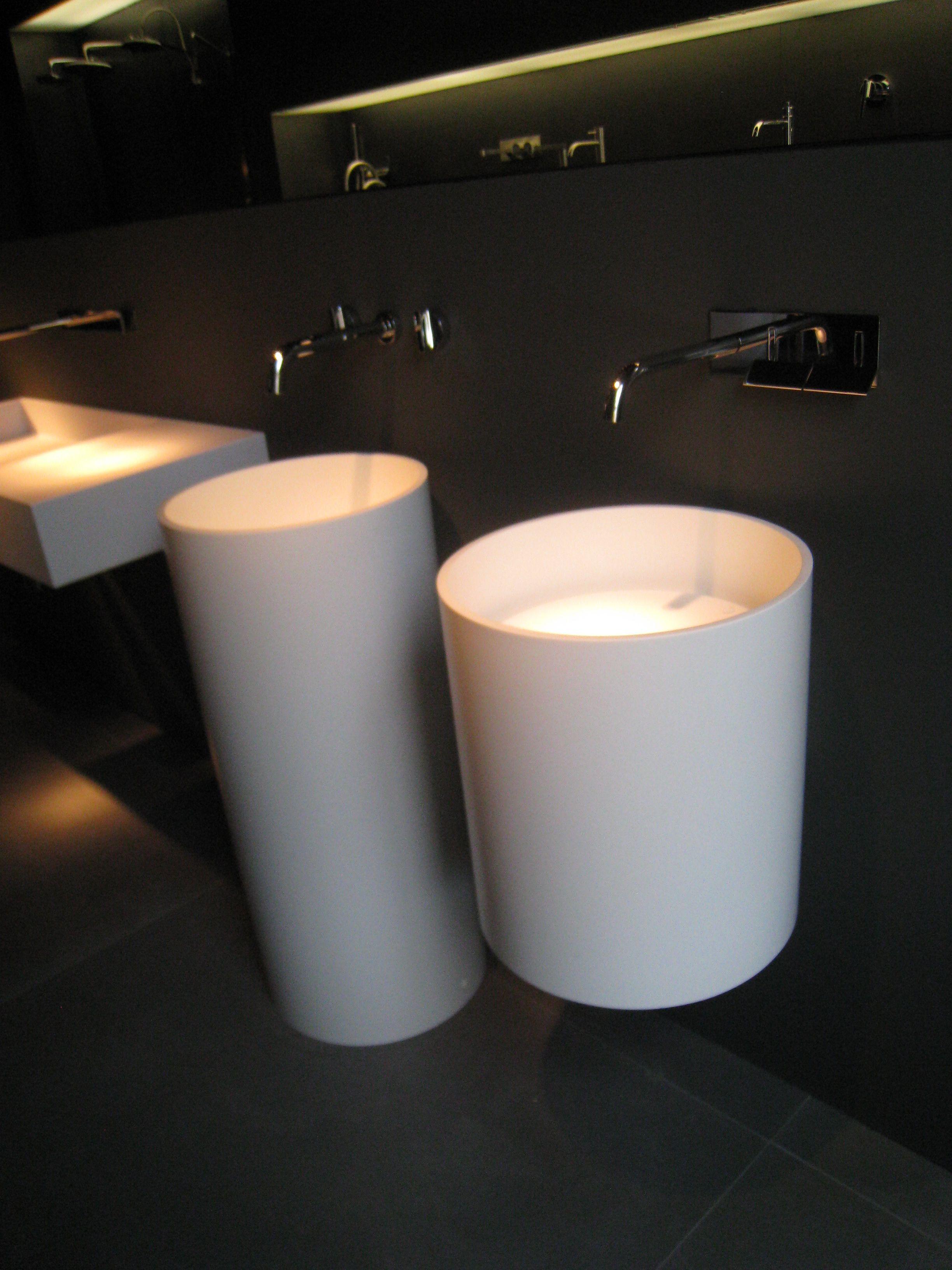 Cool Sinks : Cool Pedestal Sinks Interiors Pinterest