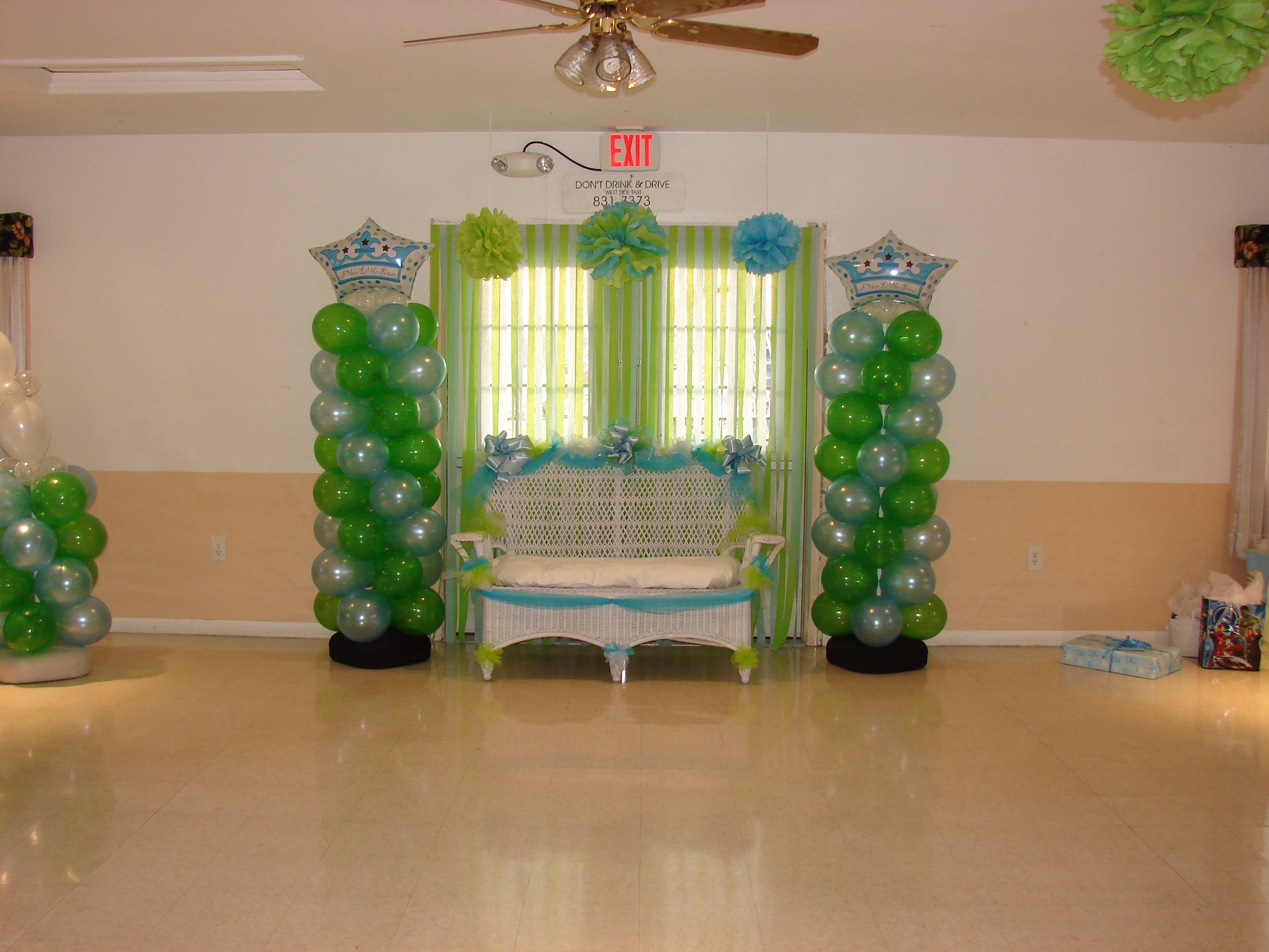 couple baby shower chair baby shower ideas pinterest