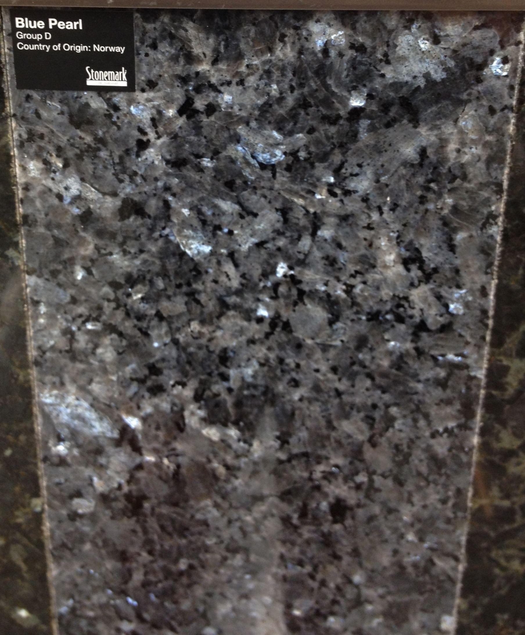 Granite Top Colours : Possible Granite Top Color Godfrey Renovation Pinterest