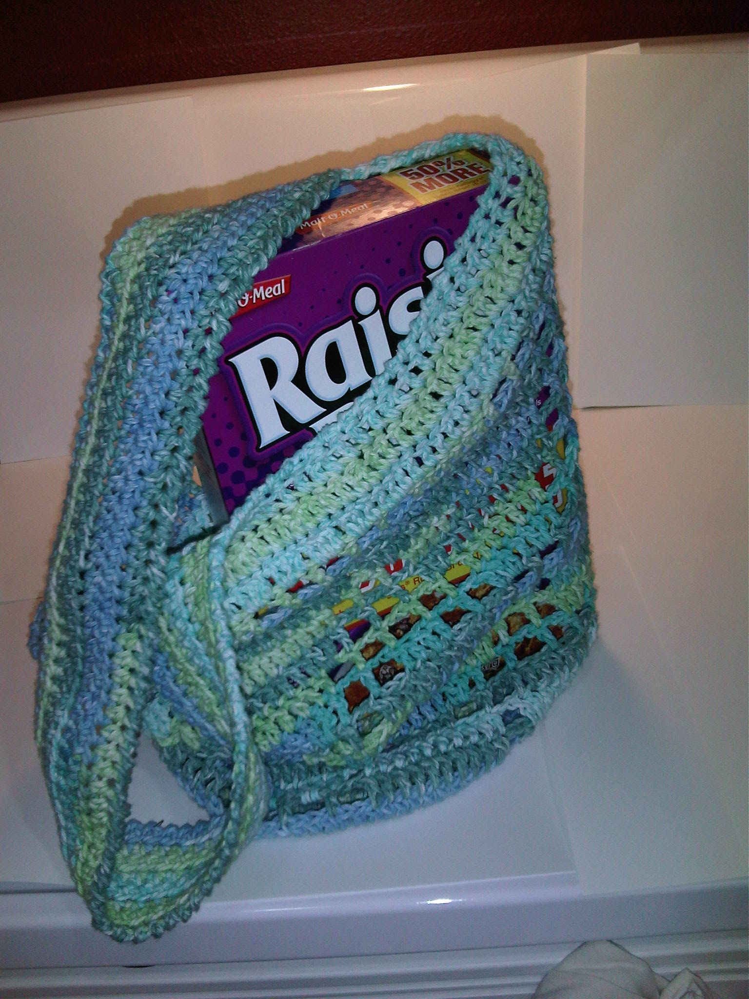 Crocheted Market Bag Crochet Market,Shopping,Beach Bags Pinterest