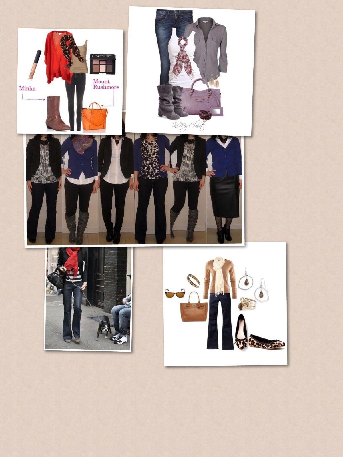 Fashion Ideas Over 50
