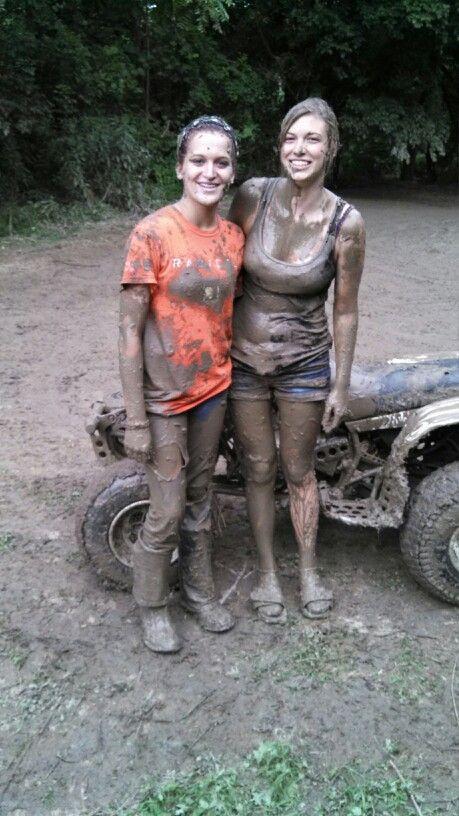 Simply Mud trucks girls nude opinion