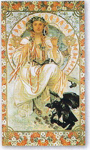 アルフォンス・ミュシャの画像 p1_16