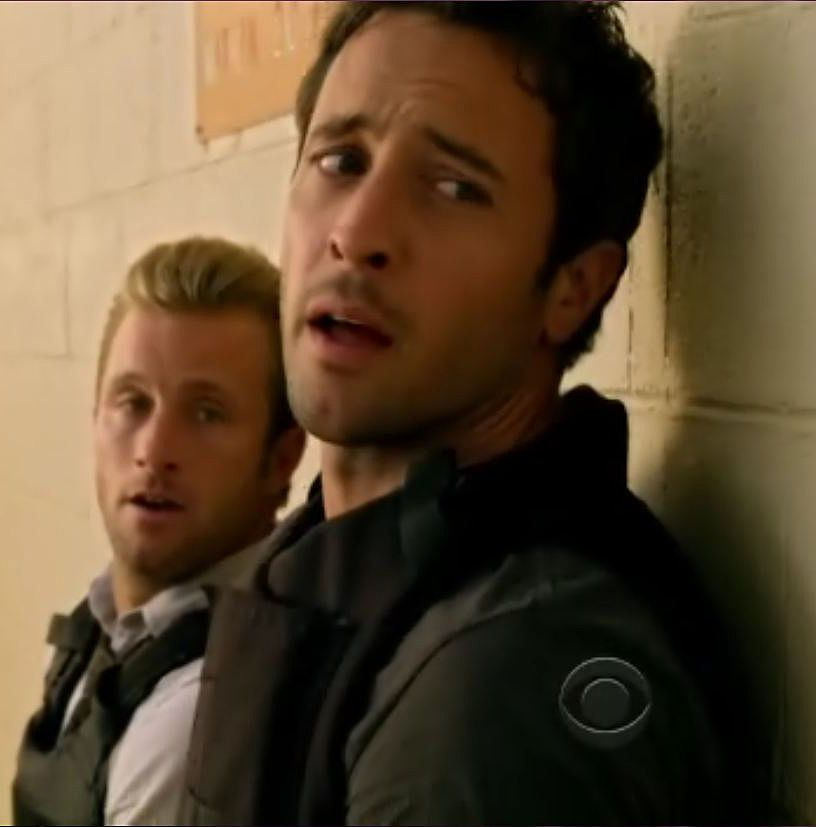 steve and danno hawaii 5 0 pinterest