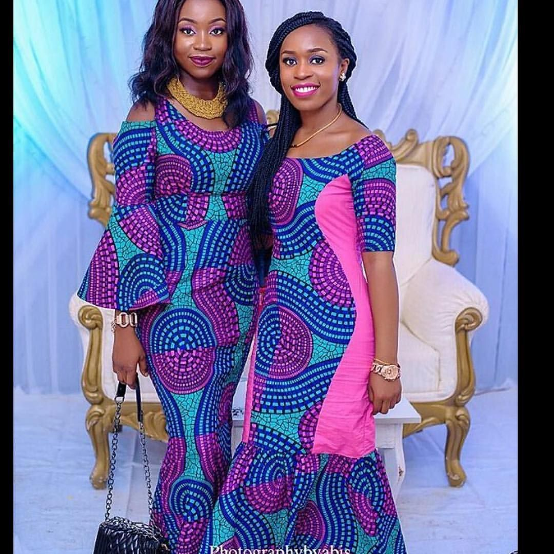 10 Best Nigerian Fashion Designers - m 94